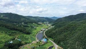 충북도, 선도 산림경영단지 공모사업 선정