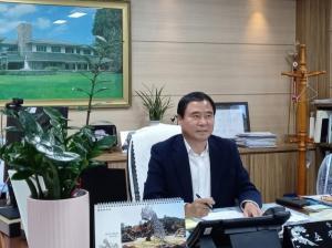 [불교공뉴스.TV 힐링대담] 이설호 청남대 관리사업소장